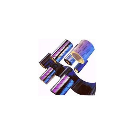 Zebra Ribbon cera 56,9x74 performance