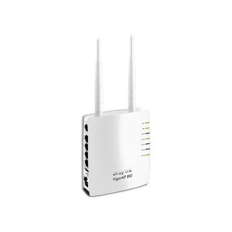 DrayTek Vigor AP-810 Wireless-N Access Point