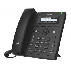 HTEK UC902 - Telefono IP Enterprise