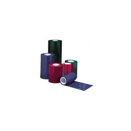 100asa ribbon cera-resina colorato 64x450