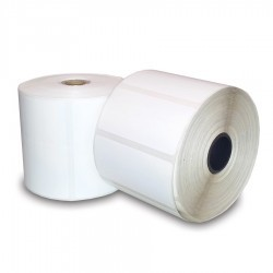 100ASA roll labels adhesive...