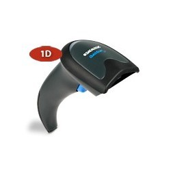 Datalogic QuickScan Lite Imager usb nero