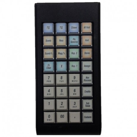 Epson tastierino  32 tasti USB