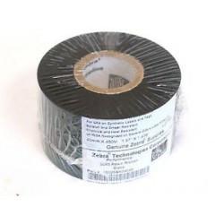 Zebra ribbon resina 5095 40x450 box da 6
