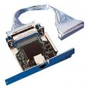 Zebra kit internal ethernet ZM series