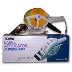 Towa applicatore etichette AP65-60