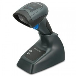Datalogic QuickScan Mobile QM2430 Kit RS232 nero