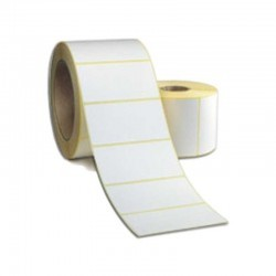 Labels roll 40x30x2000