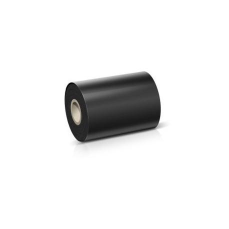 100asa Ribbon cera standard 110x360 1P ink-in ecowax