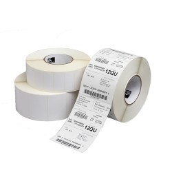 Zebra rotolo etichette Z-Select 2000D 51x51