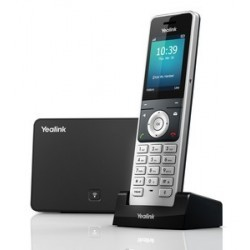 Yealink W56P Telefono IP DECT Business HD