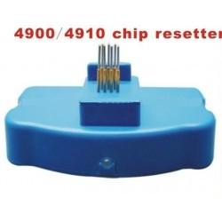 Chip Resetter for Epson chip originale T6531-T653B Serie