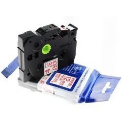 Laminato Transparent 12mmX8m Brother labelTZ-S131/TZe-S131