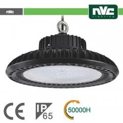 Lampadario Industriale LED - 100w 4000K 12860LM 90° IP65