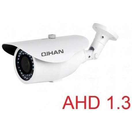 AHD 720P, Sony Exmor CMOS, Bullet, Ottica 2.8-12mm, SOLO AHD