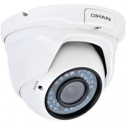 Dome 1080P AHD Motorizzata, HD CMOS, Varifocale 2,8-12mm