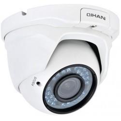 Dome 1080P AHD Motorizzata, HD CMOS, Varifocale 2,8-12mm