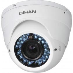 Dome 1080p 4 in 1 AHD/TVI/CVI/Analog, Sony Exmor , 2.8-12mm