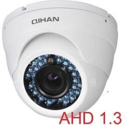AHD 720P DOME, Sony Exmor CMOS, Ottica Fissa 3.6mm