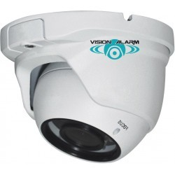 Telecamera 4.0MP AHD Big Eyeball Dome Varifocale 2.8-12mm