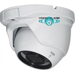 Telecamera 4.0MP AHD Big Eyeball Dome Varifocale 2.8-12mm