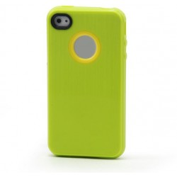 Verde TUP JELLY silicon case for iphone 4/4s