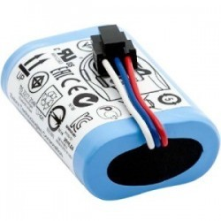 Zebra batteria mz serie spare li-ion