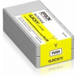 Epson cartridge, yellow