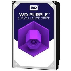 Western Digital HDD int.3TB WD30PURZ, PURPLE