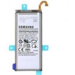 Batteria Originale Samsung per A6 e J6 2018 EB-BJ800ABE Bulk