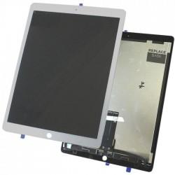 Lcd Touch screen iPad Pro 12.9 2Gen Con parti saldate Bianco