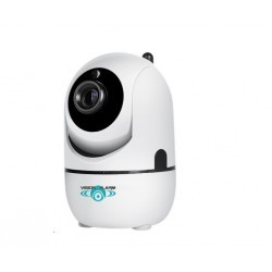 Telecamera Wifi smart 720p...