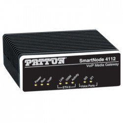 Patton Smartnode 4112 Gateway Voip Analogico