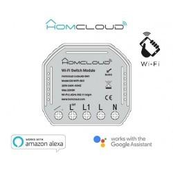 Homcloud Smart Wi-Fi Switch...