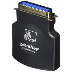 Zebra External ZebraNet 10/100 Print Server v2