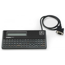Zebra keyboard ZKDU