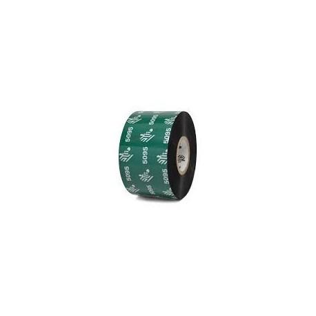 Zebra ribbon resina 5095 40x450 box 6