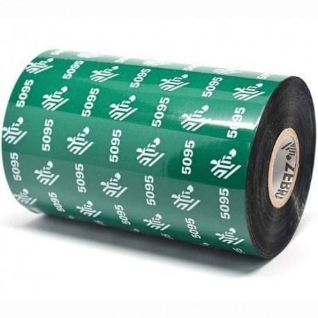 Zebra resin ribbon 5095 89x450 box 6