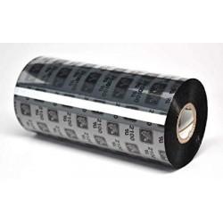 Zebra ribbon cera 02100BK  110x450 box 12cod. 02100Bk11045
