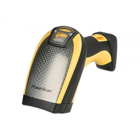 Datalogic PowerScan PBT9300, BT, 1D, AR, RB, giallo/nero