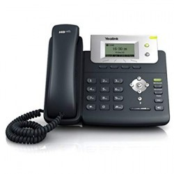 Yealink T21P E2 Entry-level telefono VoIP