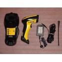 Datalogic lettore radio PM9500 2D SR Kit RS232 RB cod. PM9500-433RBK20