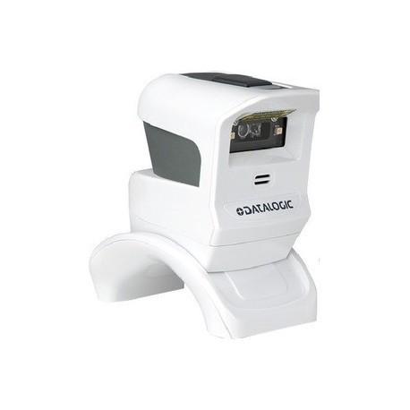 Datalogic lettore da banco Gryphon GPS4421 2D  Kit USB bianco COD.GPS4421-WHK1B