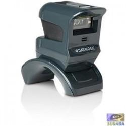 Datalogic lettore da banco Gryphon I GPS4400 2D kit usb nero cod. GPS4421-BKK1B
