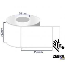 Zebra Z-Select 2000T Carta...