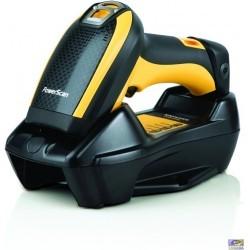 Datalogic PowerScan PM9300 1D AR Kit usb RB nero-giallo cod. PM9300-AR433RBK10