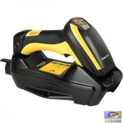 Datalogic PowerScan PM9300 1D AR RB nero-giallo cod.PM9300-AR433RB