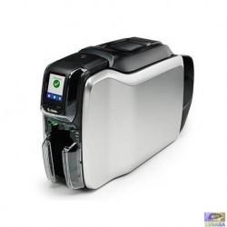 Zebra ZC300 stampante card...