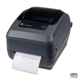 Zebra GK420t label printer