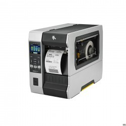 Zebra ZT610 600dpi USB RS232 BT Ethernet cod. ZT61046-T0E0100Z